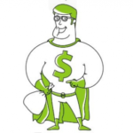 Support moneyman