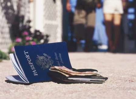 кредит на загранпаспорт