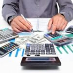 Выдача займов наличными
