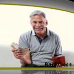 Автокредит пенсионерам