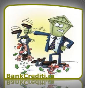 Взыскание долга по кредиту с поручителей