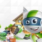 Робот онлайн займов в Займере