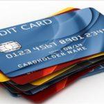 Мгновенные кредитные карты