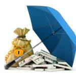 Страховка вкладов в банках