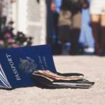 Потерял паспорт кредит