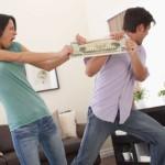 Потребительский кредит при разводе