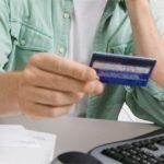 Взять деньги в долг на карточку