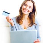 Заем на кредитную карту с плохой кредитной историей