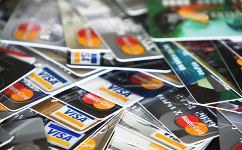Как заказать кредитку онлайн