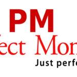 Перевод денег с Перфект Мани