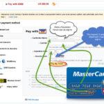 Оплата банковской картой на Алиэкспресс
