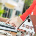Деньги в долг под залог недвижимости