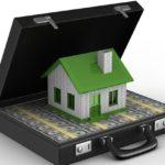 Обеспечение залога недвижимостью