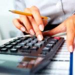 Бухгалтерия, бизнес и кредиты в СПБ